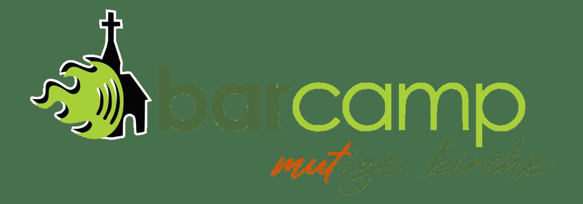 Barcamp mutige Kirche
